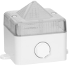 Mini Square Beacons Signaling Device -- 855B-*S10BR3 - Image