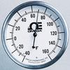 Bi-Metal Stem Thermometer -- GL and HL - Image