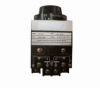 Electropneumatic Timing Relay On Delay, 2 DPDT 208VAC, 1.5 - 15 Sec -- 78519198245-1