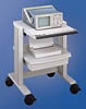 Oscilloscope Cart -- Tektronix K420