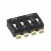 DIP Switches -- 450-2637-ND -Image