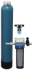 Type II Point of use Laboratory Water Purification Systems -- 2635S1-1/2