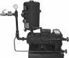 AF™ A-Series Single Stage Liquid Ring Vacuum Pumps -- AF OSR System 5-20