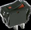 Single Pole Power Rocker Switches -- CG Series