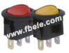 Automobile Switch -- IRS-101-8C/D ON-OFF - Image