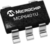 Operational Amplifier -- MCP6401U