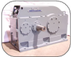 Worm Gear Speed Reducer -- DELAVAL: A