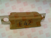 SIEMENS E42 ( SIEMENS , FURNAS ELECTRIC CO, E42, HEATER HEATER ELEMENT ) -Image