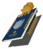 BLE Communications Module -- Proteus-II -Image