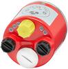 Multi-Turn CIP Safety Encoder -- 843ES-MIP15BA4 -Image