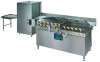 A-5000 Automatic Shrink Vacuum System