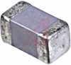 Capacitor, Ceramic;1000pF;Chip;Case 0603;0 +/-30ppm/degC, 5%, 50V, cut tape -- 70001131 - Image