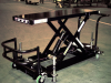 Series 35 Rover Mobile Scissor Lift -- 36SRV25