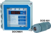 Dissolved Oxygen Analyzer/Controller -- DOCN601 and DOCN602