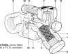 Thermodynamic Steam Traps with Swivel Connector -- UTD30H - Image