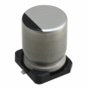 Aluminum Electrolytic Capacitors -- 493-7005-1-ND