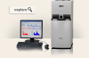 Sulfur and Carbon in Organic Samples Determinator -- 632 Series