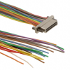 Rectangular Cable Assemblies -- STM025PC2DC024N-ND -Image