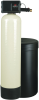 Meter Demand Simplex Water Softeners for Hardness Reduction -- PWS15 (2 Cu. Ft.) - Image
