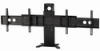 Video Furniture Int'l PM D Heavy Duty Dual Bracket LCD Mount for 32