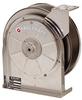 Spring Retractable Medium Pressure Stainless Steel Hose Reel -- 5600 OMS