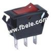 Single-pole Rocker Switch -- IRS-1-4C ON-OFF