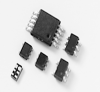 Low Capacitance ESD Protection TVS Diode Array -- SP3003-04ATG -Image