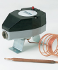 Industrial Thermostat with Remote Sensor and Limiter -- INDU LIMISTAT ISR - Image