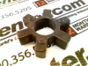 SPIDER COUPLING OPEN CENTER TYPE L099/100 -- 68514411492