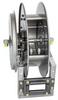 Spring Rewind Hose Reel, Industrial -- 600