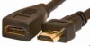 HDMI Extension Cable M/F -- 32 253 3M