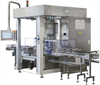 Bottle Closing Machine -- OPTIMA Rotocap