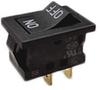 Rocker Switches -- 563-SLP8A25-ND -Image