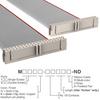 Rectangular Cable Assemblies -- M3TTK-4006J-ND -Image
