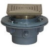 Floor Drain -- FD-100-VS