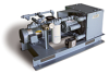 Lubrication System Providing 2.7 GPM at 20 PSI, Air-Cooled Heat Exchanger -- YC792-1