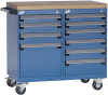 Mobile Compact Cabinet -- L3BED-2812L3 -Image