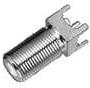 RF Connectors / Coaxial Connectors -- 5887046-1 -Image