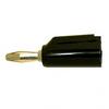 Banana Plug, Stacking, Large Wire Diameter -- 9260