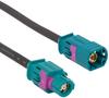 Circular Cable Assemblies -- 115-HSDSJZSPZ23-17-ND -Image