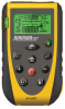 Laser Distance Meter,2 Line,165 Ft -- 4WMA5