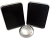 ROYAL 29297W 900 MHz Wireless Speakers -- ROY29297W