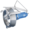 ABS Submersible Recirculation Pump -- XRCP 800