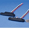 5 mm Flat Angle And Speed Sensors -- Vert-X 05E Series