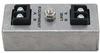 Indoor DIN Mount 1-Channel 4-20 mA Current Loop Protector - 12V -- HGLND-CL1-12 -Image
