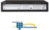 Samsung 16 Channel Stand-Alone Digital Video Recorder -- SHR-5162