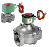 Gas Shutoff Valves -- 8214G020