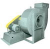 Radial-Wheel Centrifugal Fan, Series 20 - Image
