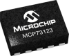 Lithium Iron Phosphate Battery Charge Management Controller -- MCP73123