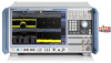 Signal and Spectrum Analyzer -- FSW